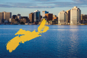 Jobs in Nova Scotia
