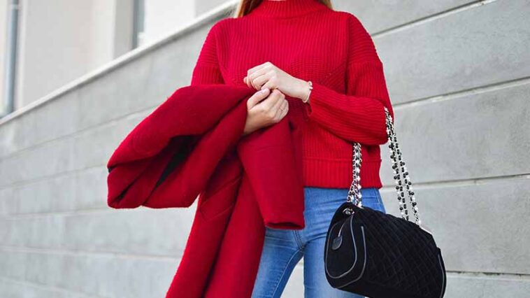 Should you wear red to the job interview?
